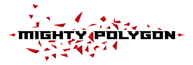 Mighty Polygon is a new small indie video game development company in Spain.